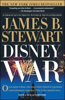 DisneyWar - James B. Stewart