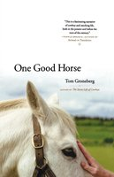 One Good Horse - Tom Groneberg