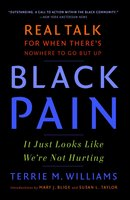 Black Pain - Terrie M. Williams