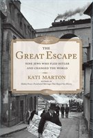 The Great Escape - Kati Marton
