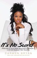 It's No Secret - Carmen Bryan