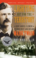 Lighting Out for the Territory - Roy Jr. Morris