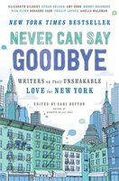 Never Can Say Goodbye - Howard Books