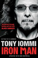 Iron Man - Tony Iommi