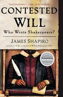 Contested Will - James Shapiro