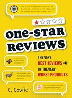 One-Star Reviews - C. Coville