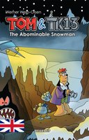 The Abominable Snowman - Werner Wjep-Olsen