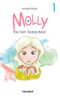 Trine and the Torn Teddy Bear - Amalie Riising