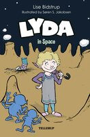 Lyda #2: Lyda in Space - Lise Bidstrup