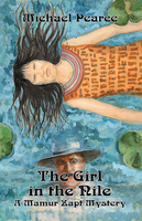 The Girl in the Nile - Michael Pearce