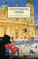 Continental Crimes - Various Authors