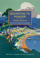 Resorting to Murder - Holiday Mysteries - Various Authors