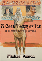 A Cold Touch of Ice - Michael Pearce