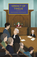 Verdict of Twelve - Raymond Postgate