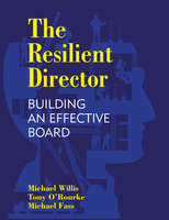 The Resilient Director - Michael Willis