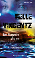 Den filippinska piraten - Helle Vincentz