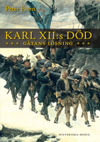 Karl XII:s död - Peter From