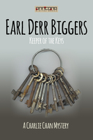 Keeper of the Keys - Earl Derr Biggers