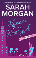 Kyssar i New York - Sarah Morgan