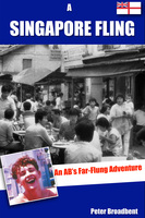 A Singapore Fling - Peter Broadbent