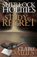 A Study in Regret - Claire Daines