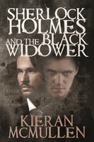 Sherlock Holmes and The Black Widower - Kieran McMullen