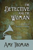 The Detective and the Woman - Amy Thomas