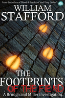 The Footprints of the Fiend - William Stafford
