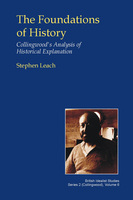 The Foundations of History - Stephen Leach