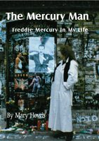 The Mercury Man - Mary Howis