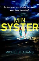Min syster - Michelle Adams