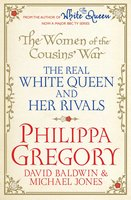The Women of the Cousins' War - Philippa Gregory,David Baldwin,Michael Jones