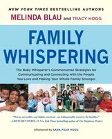 Family Whispering - Tracy Hogg,Melinda Blau